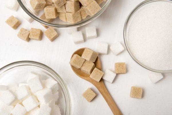 糖化について